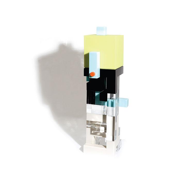 Liquid Solid VI, 2009